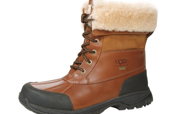 UGG&#8217s all-weather boot