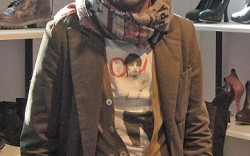 Daniele Michetti at Premiere Classe
