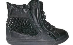 Giuseppe Zanotti&#8217s embellished sneaker