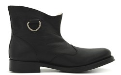 G-Star Raw&#8217s D-ring ankle boot