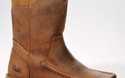 Giant by Georgia Boot&#8217s moc-toe pull-on