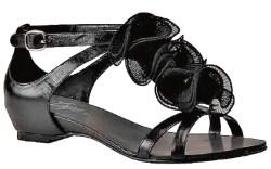 Fergie Isatope sandal