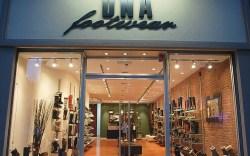 DNA Footwear in Brooklyn NY