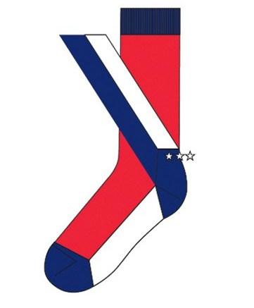 World Cup socks