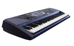 If I were in a band Id play keyboard
