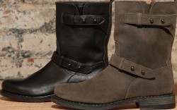 Two styles of women&#8217s ankle boot from Rag & Bone