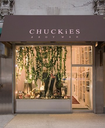 chuckies