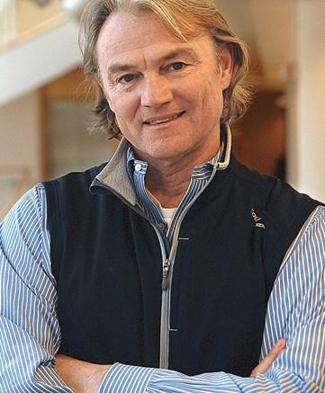 Richie Woodworth