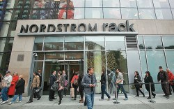 Nordstrom Rack Leans Into Digital to