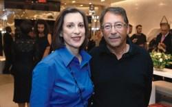 Stuart and Jane Weitzman