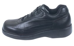 Aetrex Worldwide Inc has teamed with GTX Corp to create the Aetrex Ambulator GPS Shoe a therapeutic sneaker designed for people with Alzheimer&#8217s disease