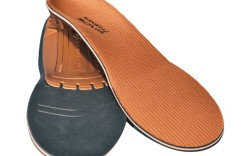 The new Copper DMP Superfeet Premium Insole by Superfeet