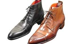 Shoes by Jeffery-West