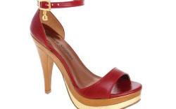 A Carmen Steffens platform heel
