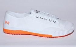 A shoe from Shulong