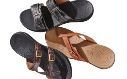 Dr Andrew Weil Integrative Footwear