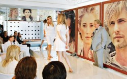 Retailers shopped at the HH Brown showrooms last week