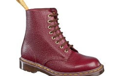 Dr Martens 1460 boot in cherry