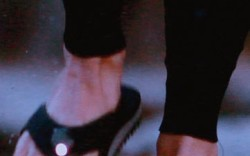 Tevas new flip-flop the Illum