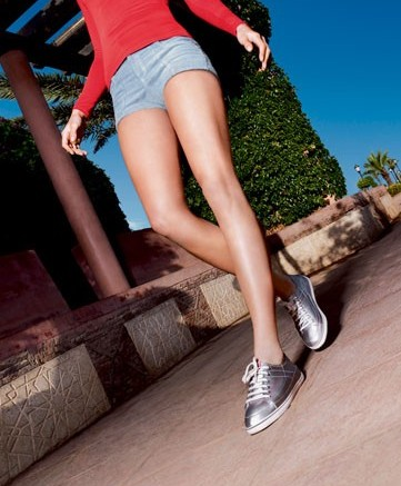 FitFlop&#8217s Super Fit sneaker