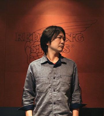 Designer Aki Iwasaki is igniting an iconic American workboot brand from Japan