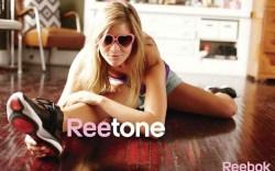 Reebok EasyTone Ad for US