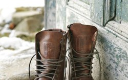 A style by Timberland Boot Co