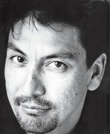 Kenji Haroutunian