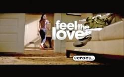 Crocs&#8217 spring TV campaign