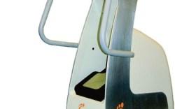 The eSoles 3D TruCapture Foot Imaging Kiosk at ESoles LLC Scottsdale Ariz