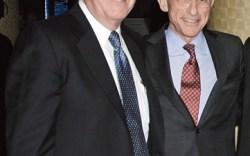 Rick Darling and Jim Tarica