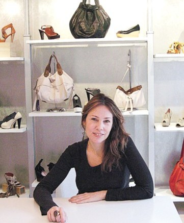 Kooba&#8217s co-founder and creative director Abbe Held opens up about the shoe launch and plans for future growth