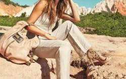 Carmen Steffens&#8217 lifestyle shoot