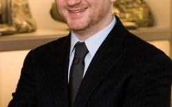 Jimmy Choo CEO Joshua Schulman
