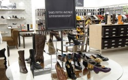 Saks Off Fifth store in Dallas