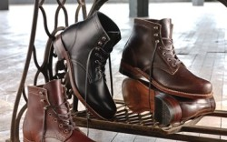 Boots from Wolverine&#8217s 1000 Mile Collection