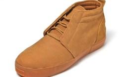 GOURMET&#8217s mid-cut sneaker
