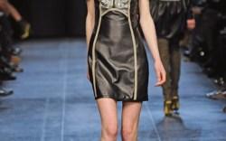 Barbara Buis fur-lined platform boots