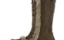 A women&#8217s boot