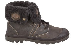 Palladium&#8217s fur-lined boot