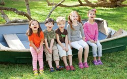 Pediped is hoping to take its charitable giving to the next level with the launch of The Pediped Foundation