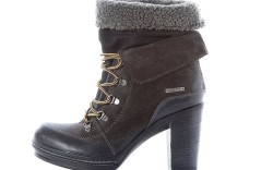 A fall women&#8217s boot style from Diesel
