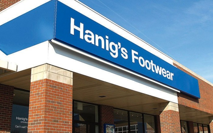 Hanig&#8217s Footwear in Chicago