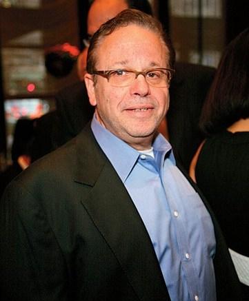 Danny Wasserman