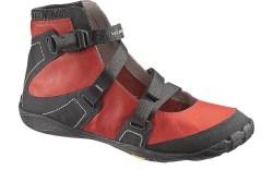 The Power Glove shoe