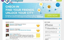 Marketers are finding new uses for Foursquare