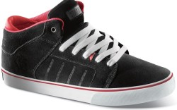 The Sheckler 5 sneaker featuring STI Fusion