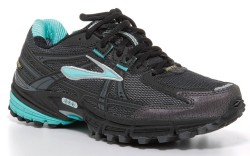 Gore-Tex trail runner from BROOKS