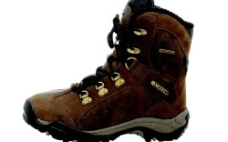 Waterproof boot from HI-TEC