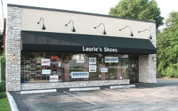Laurie&#8217s Shoes